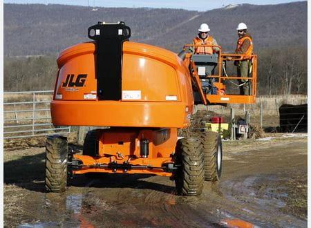 JLG-460SJ