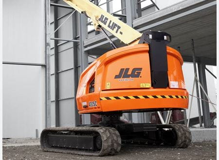 JLG-400SC