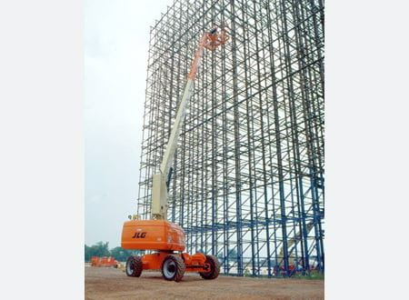 JLG 860 SJ bomlift