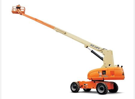 Bomlift JLG 860 SJ