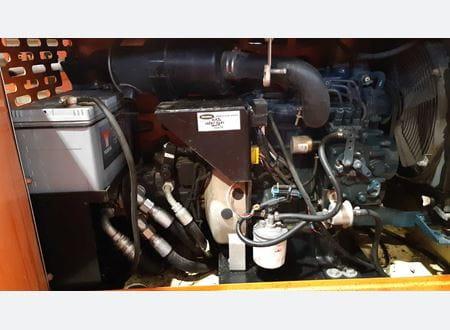 Engine/Batteries 1