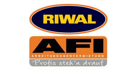News | RIWAL ACQUIRES AFI GMBH | AFI GmbH | Rental specialist of aerial work platforms | Riwal