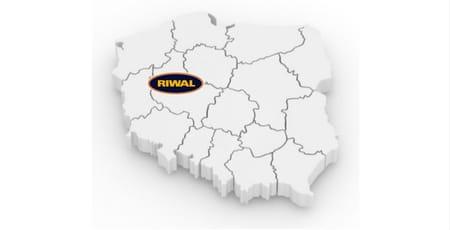 Riwal Wielkopolska - Poznań