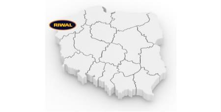 Riwal Zachodniopomorskie - Szczecin